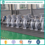 Paper Mill Pulp Manufacture Slurry Pump