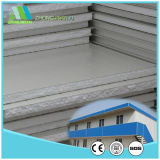 Expandable Polystyrene EPS Sandwich Wall Panel for Prefab Houses
