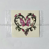 Body Temporary Tattoo Sticker for Promotional Gifts