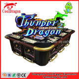 Thunder Fishing/Fish Hunter Game Machine Arcade Video Game for Casino