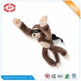 Screaming Plush Monkey Stuffed Animal Kids Toys