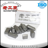 Blank K304 Tungsten Carbide Drill Mining Bits Insert