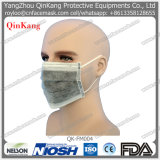 Non Woven Activated Carbon Surgical Face Masks Breathing Care Respirator