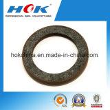 Volvo Truck FKM Rubber Felt Oil Sealing Manufacturer 155*180*15