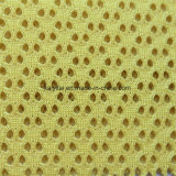 100% Polyester Sandwich Spacer Mesh Fabric for Fashionable Garment