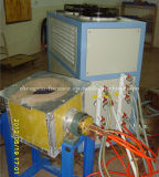 15kg Small Size Induction Melting Furnace for Gold/Silver