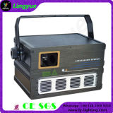 1W RGB Full Color Stage Light DJ Laser for Club