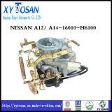 Engine Carburetor for Nissan A12 16010-H6100