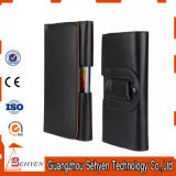 Universal Smart Phone Leather Case with Four Size