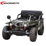 Best Selling Mini Jeep Willys with 110cc, 125cc and 150cc Engine Optional