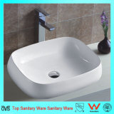 New Design Thin Edge Ceramic Bathroom Wash Toilet Basin