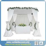 China Elegant Drapes Curtain Wedding Decoration Backdrop - China Wedding Backdrop