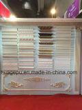 China PU Decorative Material PU Mouldings Samples