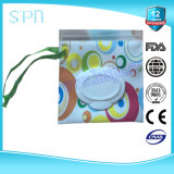 Food Grade Material Wet Wipe Pouch