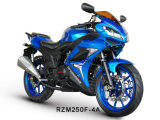 Rzm250f-4A Racing Motorcycle 150cc/200cc/250cc