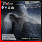 Manufacturer High Quality Twill Denim Fabric for Jeans