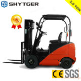 2t New Brand Battery Charger Forklift (CPD20FJ)