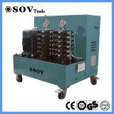 Multi-Points Synchronized PLC Hydraulic Lifting System