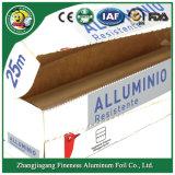Household Aluminum Foil Roll 030