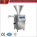 High Production Automatic Vacuum Sausage Filler Sausage Filling Machine Sausage Maker
