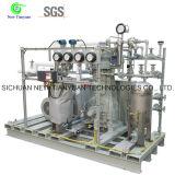 Nitrogen Gas N2 Piston Reciprocating Gas Compressor