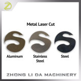 China Custom Aluminum Laser Cutting Carving Service