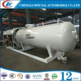 Small 5t LPG Home Cooking Gas Cylinder Filling Skid