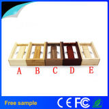 Wholesale Custom Wooden Bamboo USB Flash Drive with Package Box