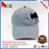 Wholesale Promotional Fashion Accessories 6 Panel Applique Embroidery Baseball Cap