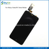 Original Cell Phone LCD for Meizu M1 Note Meilan Note