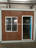 High Supply for Construction Prefabricated/Prefab Mobile House