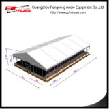 1000 Sqm Large Big Tent Hall for Outdoor Exhibition