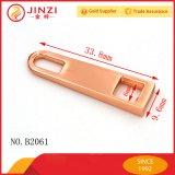 Hot Sale Metal Zipper Tab, High Polished Zipper Pullers