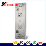 Auto Dial Elevator Intercom System Emergency Telephone Call Point