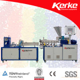 Lab Twin Screw Extruder of PLC Control