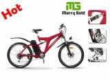 Moutain Easy Ride Electric Bike
