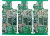 Multilayer HDI PCB Board for Cellphone Integrated Circuit Board