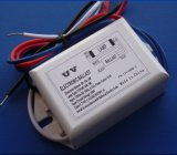 Electronic UV Ballast for TUV4w 6W 8W UV Germicial Lamp