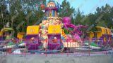 Amusement Park Happy Sea Swing for Kids