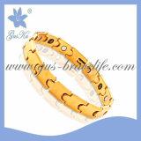 Fashion Lady Gold Bracelet (2015 Tub-003m)