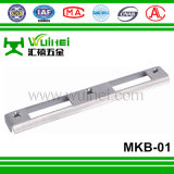 304 Stainless Steel Lock Buckle with ISO9001 (MKB-01)
