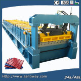 High Quality Wall Sheets Cold Roll Forming Machine From China