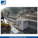 Diamond Wires for Concrete Cutting, Reinforced Concrete Cutting