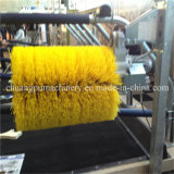 Cow Brush with Electric Motor, Cattle Brush