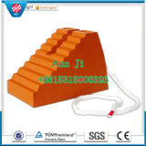 Strongly Rubber Block, Useful Rubber Chocker, Rubber Cable Coupling