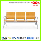 Three Seaters Public Passenger Terminal Waiting Chair (SL-ZY038)