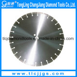 Dry Diamond Cutting Saw Blade for Porcelain