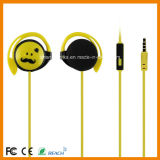China Manufacturer 3.5mm Earphones High Quality Bass Headphones