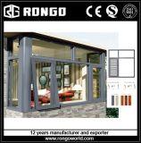 China High-Grade Aluminum Casement Window