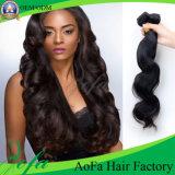 Loose Wave Human Hair Unprocessed Brazilian Human Virgin Hair